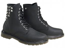 Brandit Pat Studded Boot 39 - 1