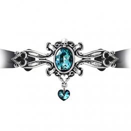 Alchemy Gothic Dogaressa Halsband Halsband - 1