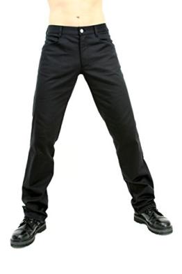 Aderlass Jeans Denim Black (Größe 28) - 1