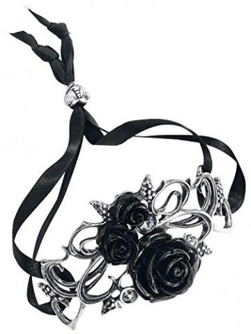Alchemy Gothic Bacchanal Rose Armband Standard - 2