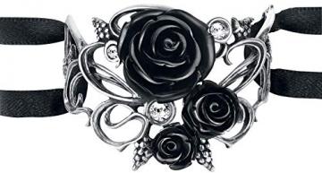 Alchemy Gothic Bacchanal Rose Armband Standard - 3
