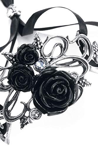 Alchemy Gothic Bacchanal Rose Armband Standard - 4