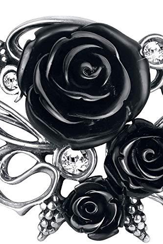 Alchemy Gothic Bacchanal Rose Armband Standard - 5