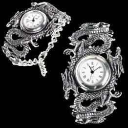 Alchemy Gothic Imperial Dragon Armbanduhr - 1