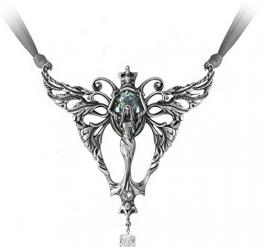 Alchemy Gothic La Belle Esprit Halskette - 1