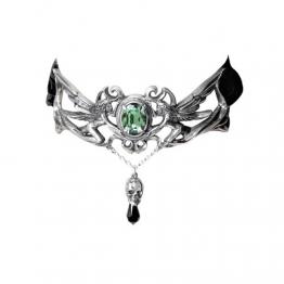 Alchemy Gothic La Fleur De Baudelaire Halsband - 1