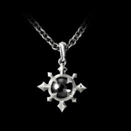 Alchemy Gothic (Metal-Wear) Chaosium Anhänger - 1