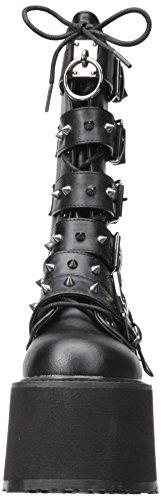 Demonia Damned 225 Stiefel schwarz EU37 - 4