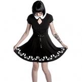 Killstar Skater Kleid - Keiko Kitty XL - 1