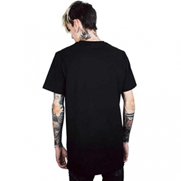 Killstar Unisex T-Shirt - Moon Magic S - 2