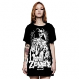 Killstar X Rob Zombie Longshirt - Living Dead Girl L - 1