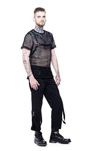 Queen of Darkness Black Ivy Shirt - 5