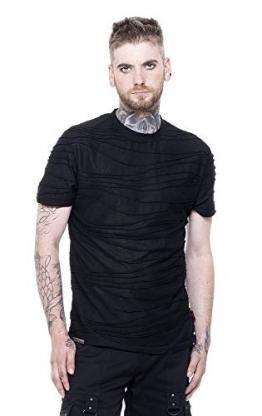 Queen of Darkness Shadow T-Shirt - 1
